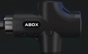 pistola abox