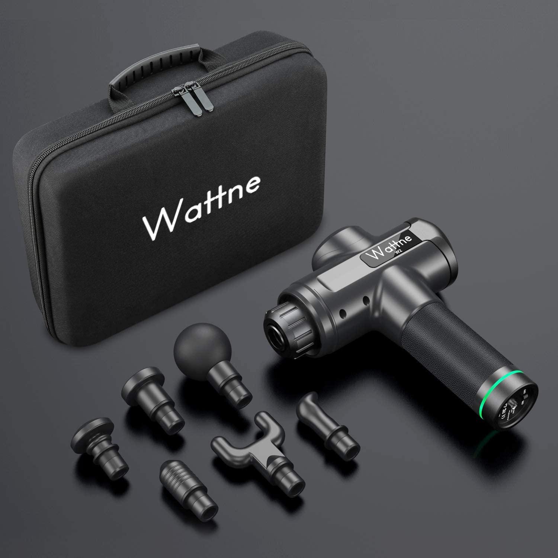pistola wattne